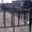 Ритуальные ограды стандарт и на заказ #1478604