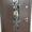 Входные двери утеплённые не стандарт от производителя под ключ. #1543784