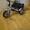 Детский трёхколёсный велосипед #1556665
