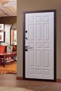 Входные двери утеплённые не стандарт от производителя под ключ. - Изображение #4, Объявление #1543784