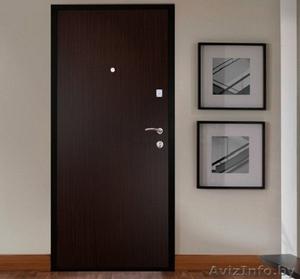Входные двери утеплённые не стандарт от производителя под ключ. - Изображение #6, Объявление #1543784