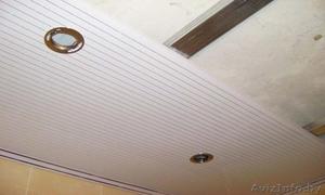Потолки. Отделка, ремонт, монтаж - Изображение #2, Объявление #1641306