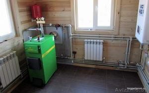 Замена батарей отопления - Изображение #2, Объявление #1641384