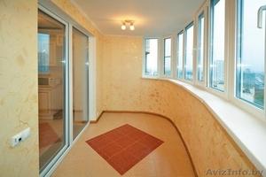 Ремонт лоджии и балкона под ключ качественно - Изображение #1, Объявление #1641386