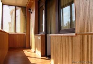 Ремонт лоджии и балкона под ключ качественно - Изображение #3, Объявление #1641386