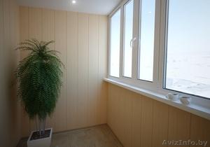 Ремонт лоджии и балкона под ключ качественно - Изображение #4, Объявление #1641386