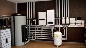 Монтаж котлов и системы отопления - Изображение #4, Объявление #1641391