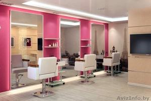 Ремонт салонов красоты, парикмахерских капитальный/частичный - Изображение #4, Объявление #1641397