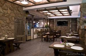 Ремонт баров, кафе, клубов, ресторанов - Изображение #3, Объявление #1641399