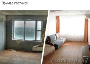 Выполним недорого ремонт однокомнатной квартиры - Изображение #1, Объявление #1641402