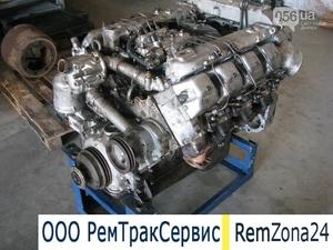 услуги по капитальному ремонту двигателей производства ямз - Изображение #1, Объявление #1676997