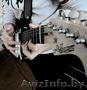 Электрогитара Fender J&D