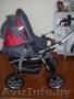 Продам коляску-трансформер Bebetto - Изображение #7, Объявление #228698