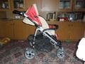 Продажа детской коляски  для девочки, Объявление #254602