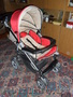 Продажа детской коляски  для девочки