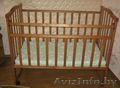 Детская кроватка не дорого в отличном сосотоянии