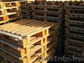 Продам поддоны деревянные б\у (Орша) - Изображение #2, Объявление #923095