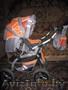 Продам коляску детскую джин-универсал - Изображение #2, Объявление #979349