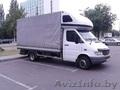 Транспортная услуга Орша - Гомель