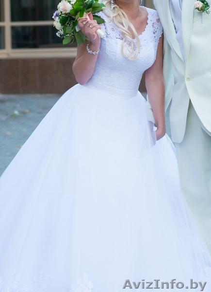 Свадебные платья с ценами в орше