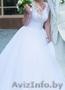 Свадебное платье из кружева, Объявление #1432864