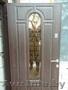 Входные двери утеплённые не стандарт от производителя под ключ. - Изображение #2, Объявление #1543784