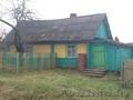 Продам дом с участком в а.г.Бабиновичи Лиозненского р-на.